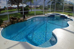 Epoxy Pool Paint Reviews Of Ultraguard And Pool
